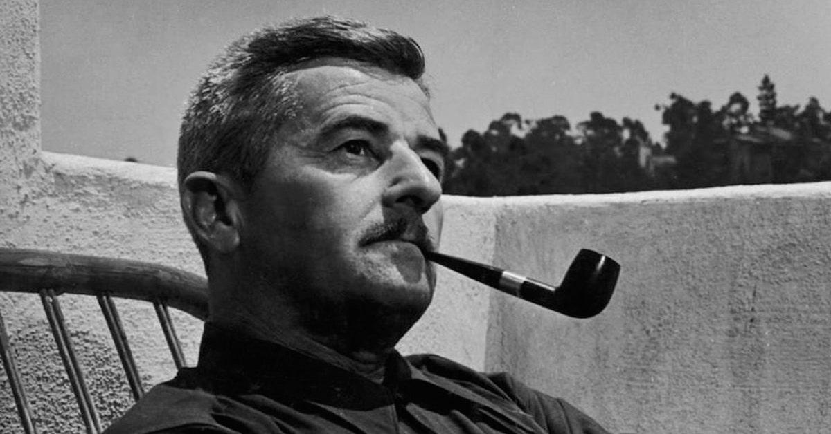 Faulkner, hoy más necesario que nunca