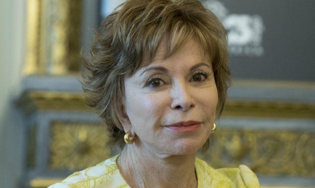 Isabel Allende: ¿Confusiones mías o tuyas?