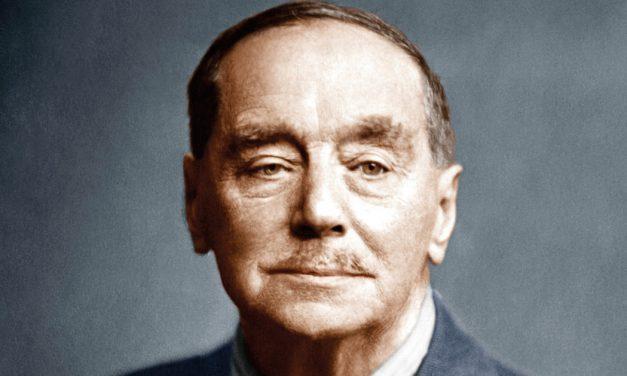 Las persecuciones de H. G. Wells