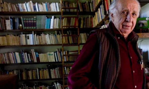 Vicente Leñero, el periodista y dramaturgo