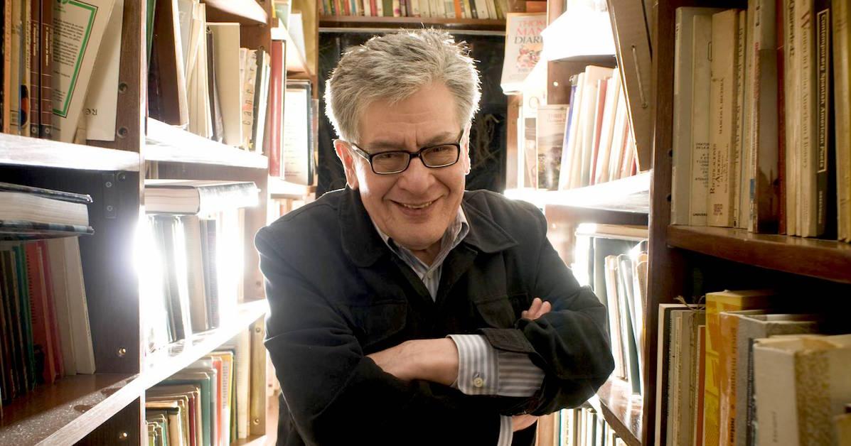 José Emilio Pacheco, un escritor sin fin