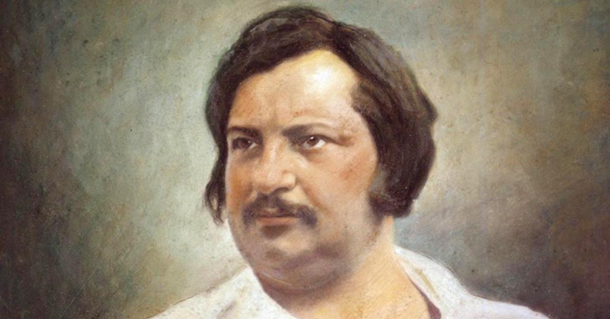 Balzac, el escritor insaciable