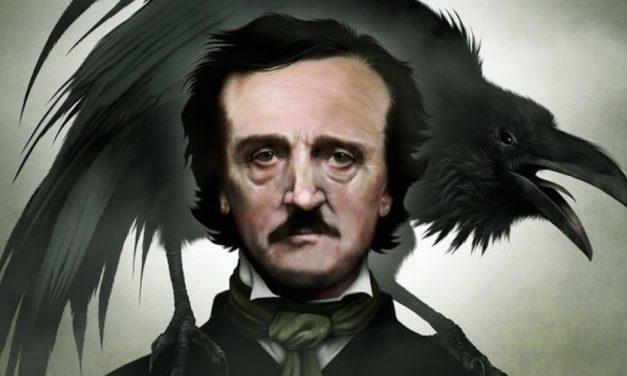 Nevermore…170 años sin Edgar Allan Poe