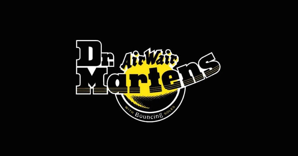 Gánate un par de botas Dr. Martens