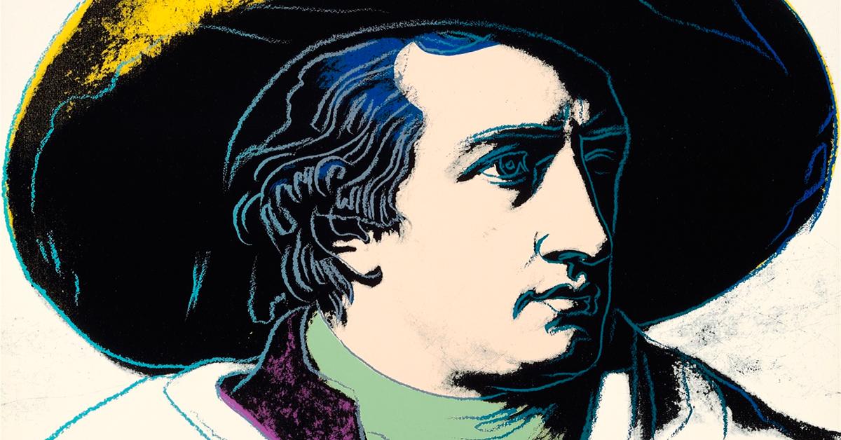 Goethe, arquetipo del 'todólogo'
