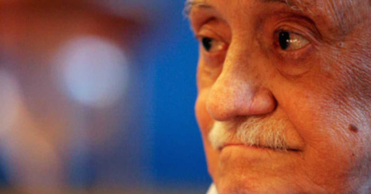 Recordamos a Mario Benedetti con uno de sus poemas