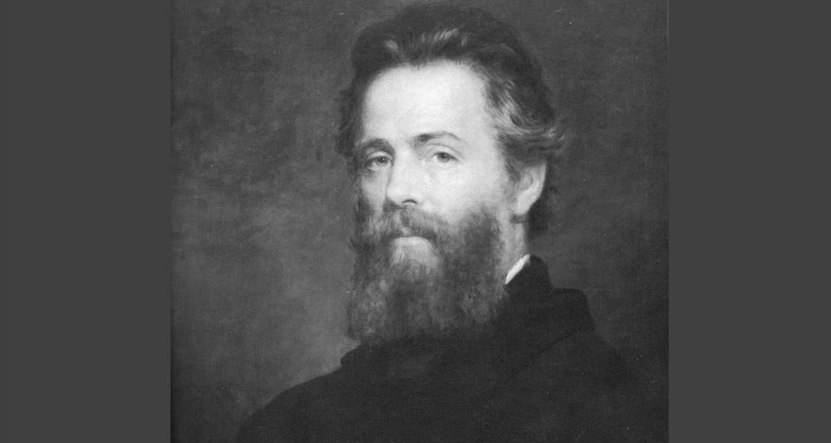 Melville después del olvido