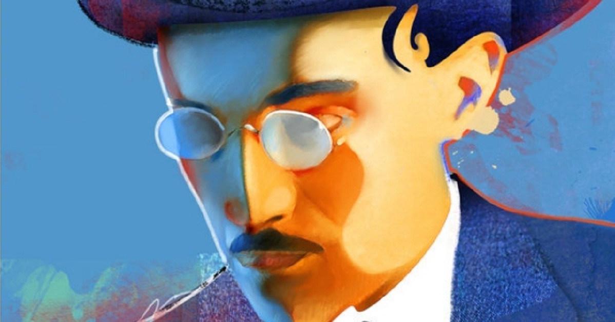 Fernando Pessoa, el hombre múltiple