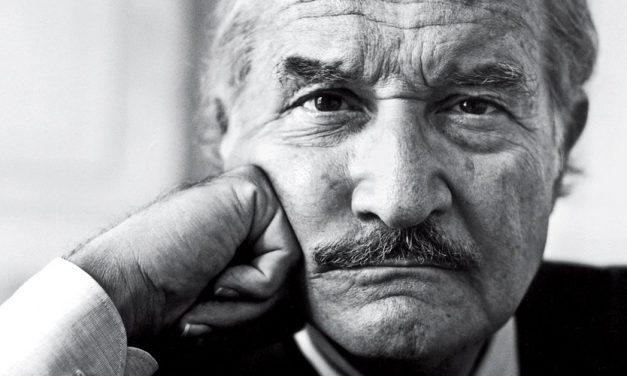 La novela que Carlos Fuentes hubiera querido escribir