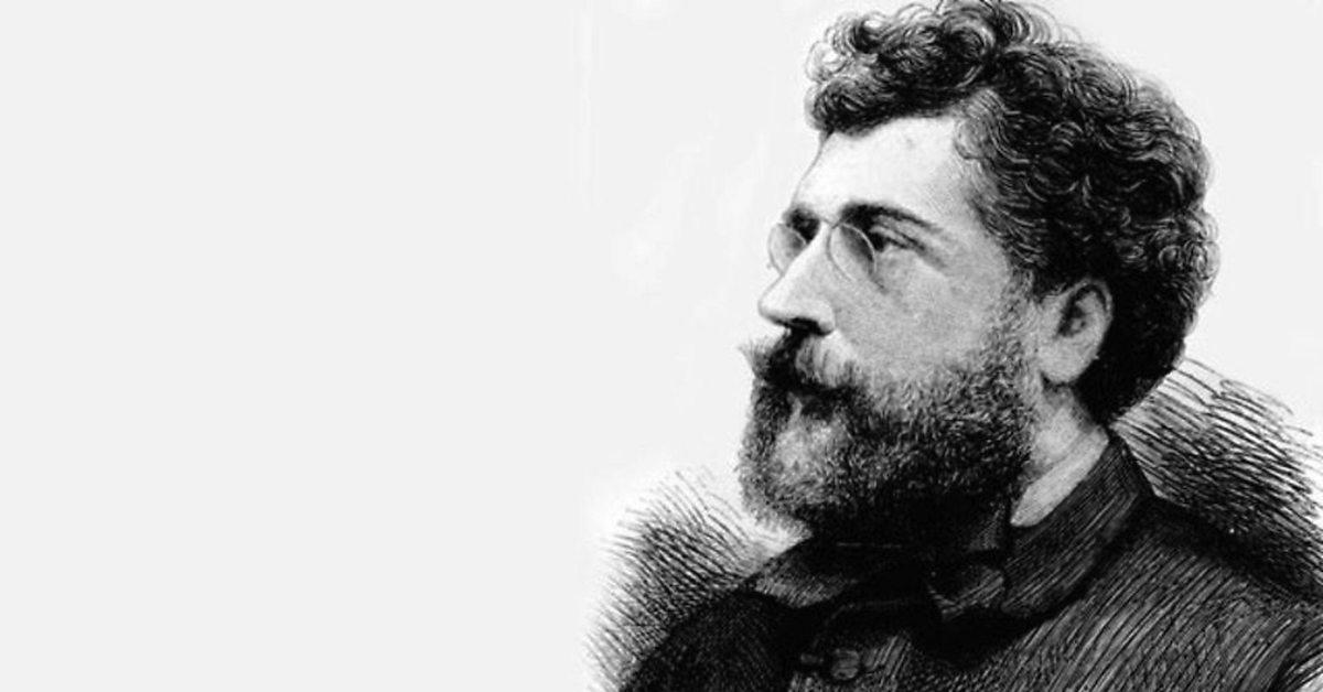 144 años sin Georges Bizet