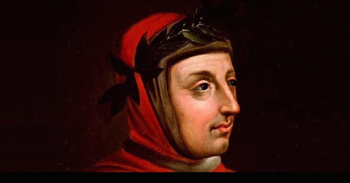 Las hazañas de Petrarca