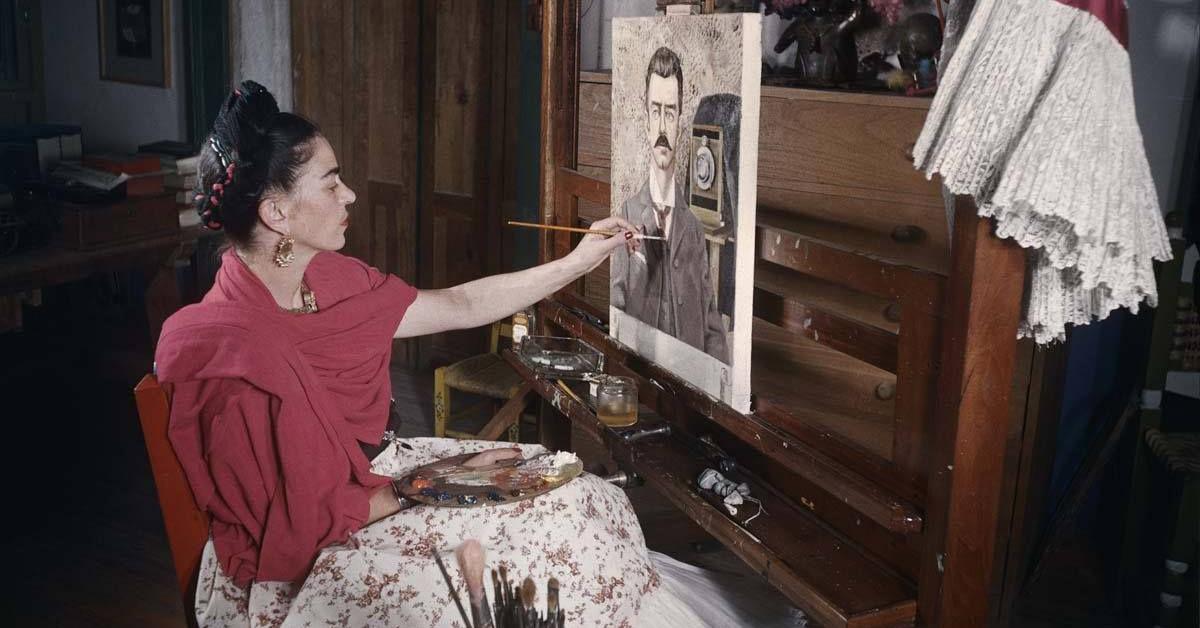 Del desnudo femenino a la mirada de la mujer artista