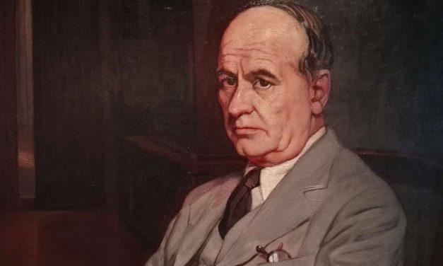 José Ortega y Gasset, el filósofo de las masas