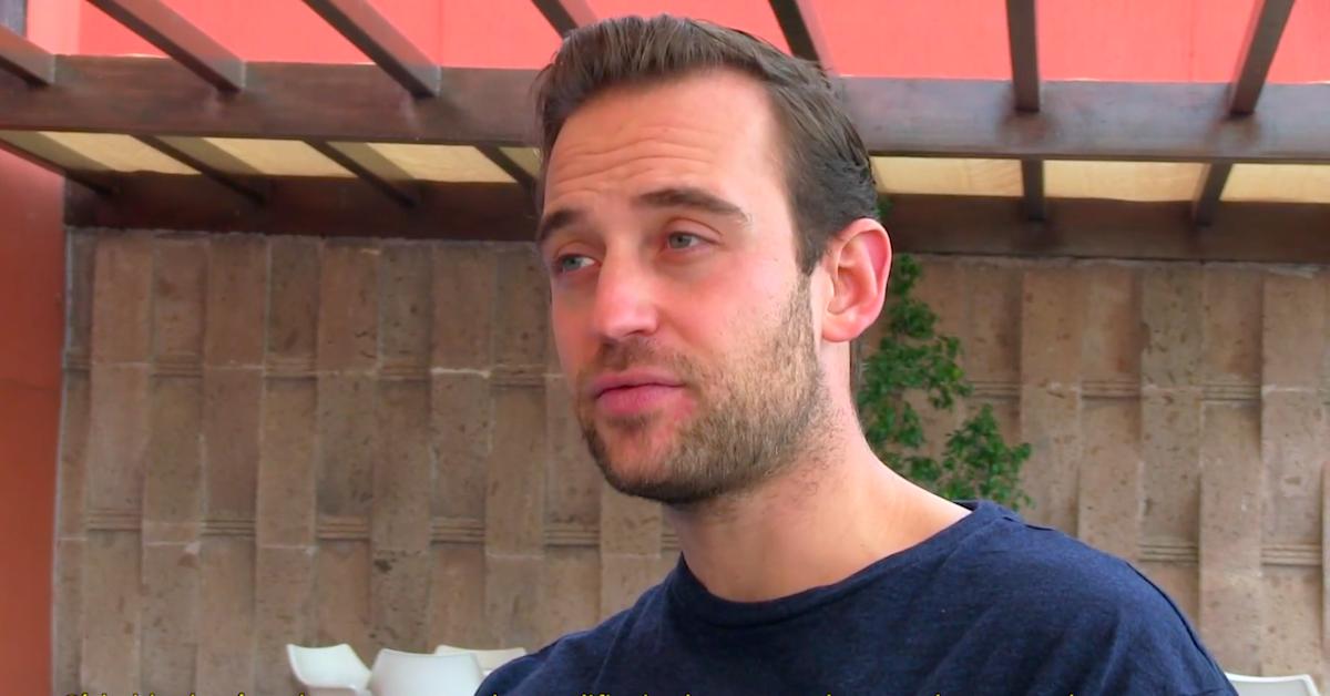 Entrevista con Joël Dicker