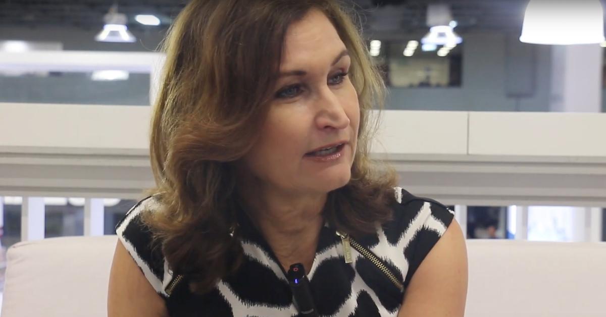Entrevista con Viveca Sten