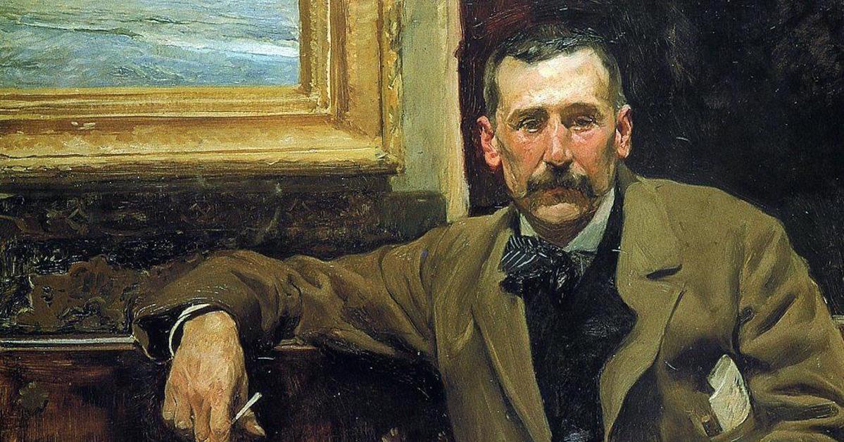 Benito Pérez Galdós, capitán del realismo literario español