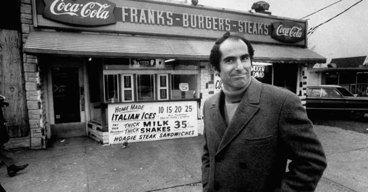 El legado de Philip Roth