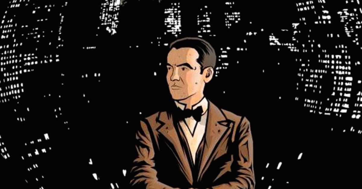 """Exploramos """"Poeta en Nueva York"""" a 121 años del nacimiento de Federico García Lorca"""