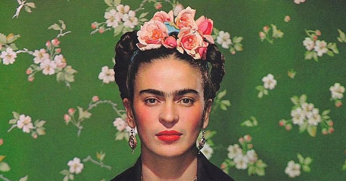 El legado artístico de Frida Kahlo