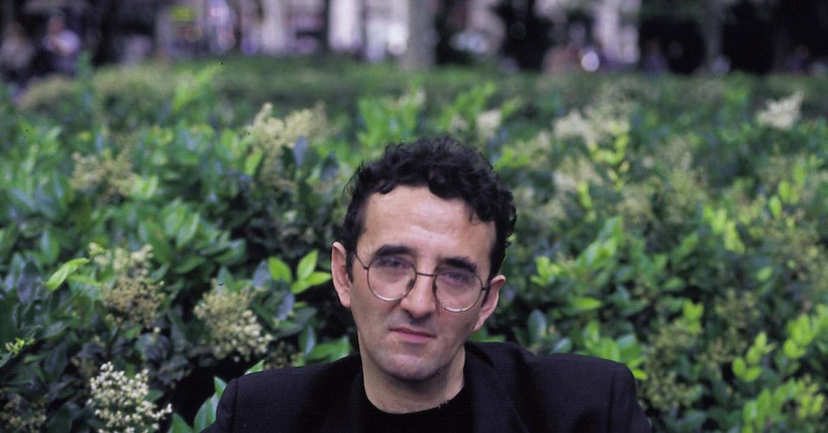 Si yo hubiera entrevistado a Roberto Bolaño…
