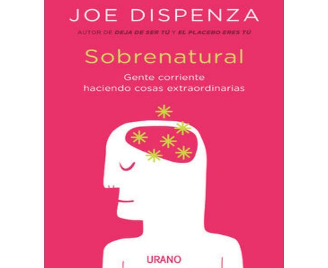 Todo sobre las conferencias de Joe Dispenza en CDMX + libros de regalo