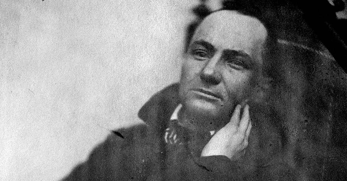 La poesía maldita de Baudelaire