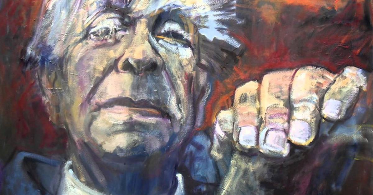 35 años sin Jorge Luis Borges