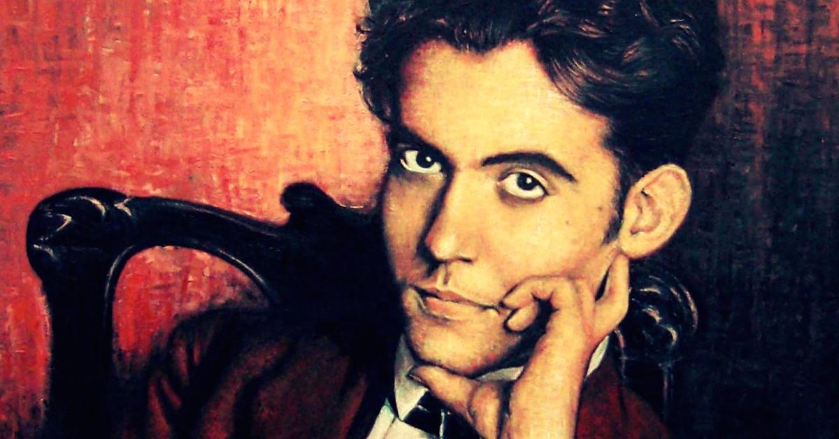 85 años sin Federico García Lorca
