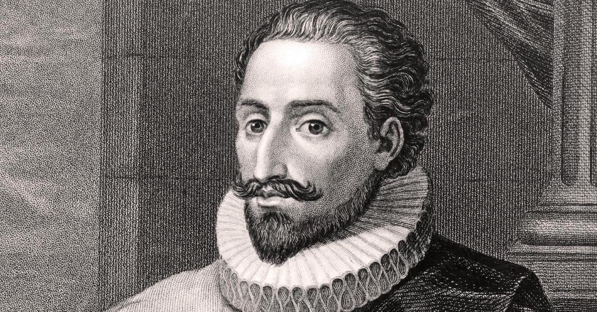 Miguel de Cervantes, el mejor de todos