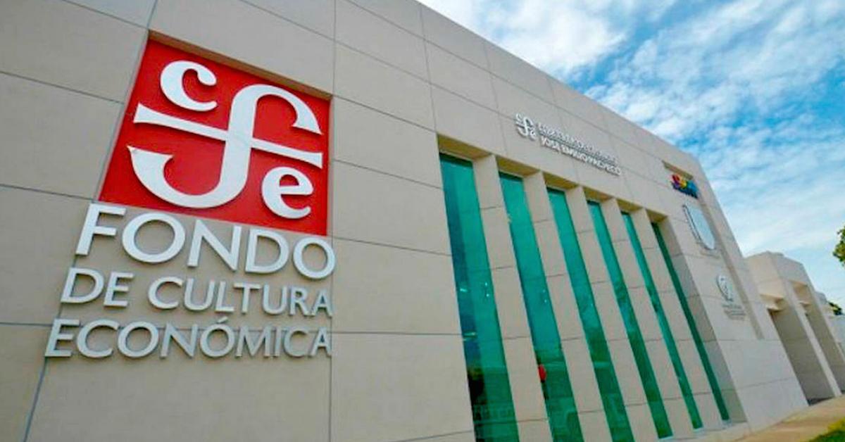 ¡85 años leyendo con el Fondo de Cultura Económica!