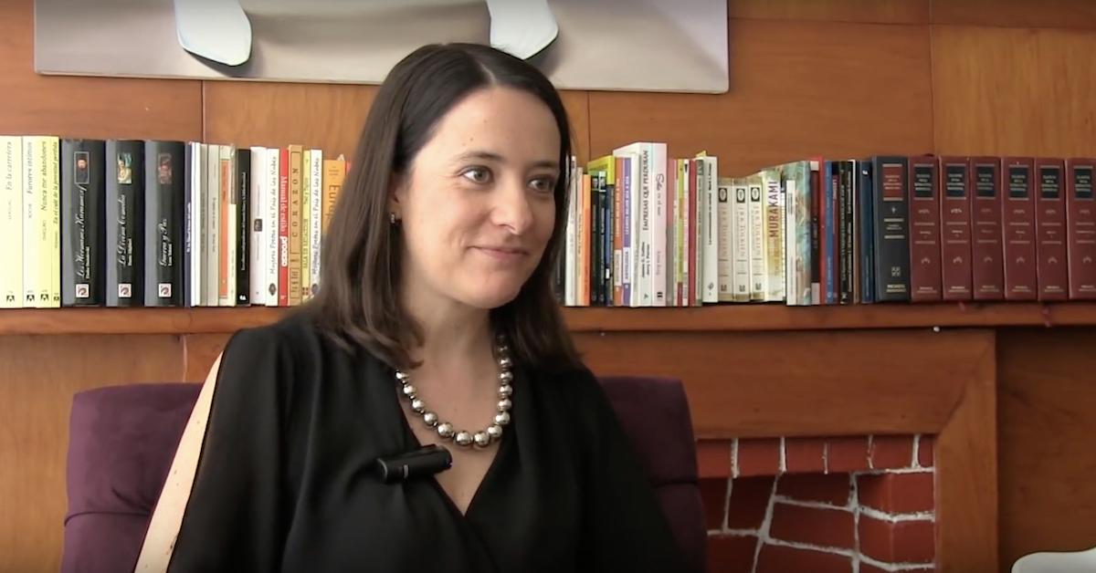 El Librero de Mónica Soto
