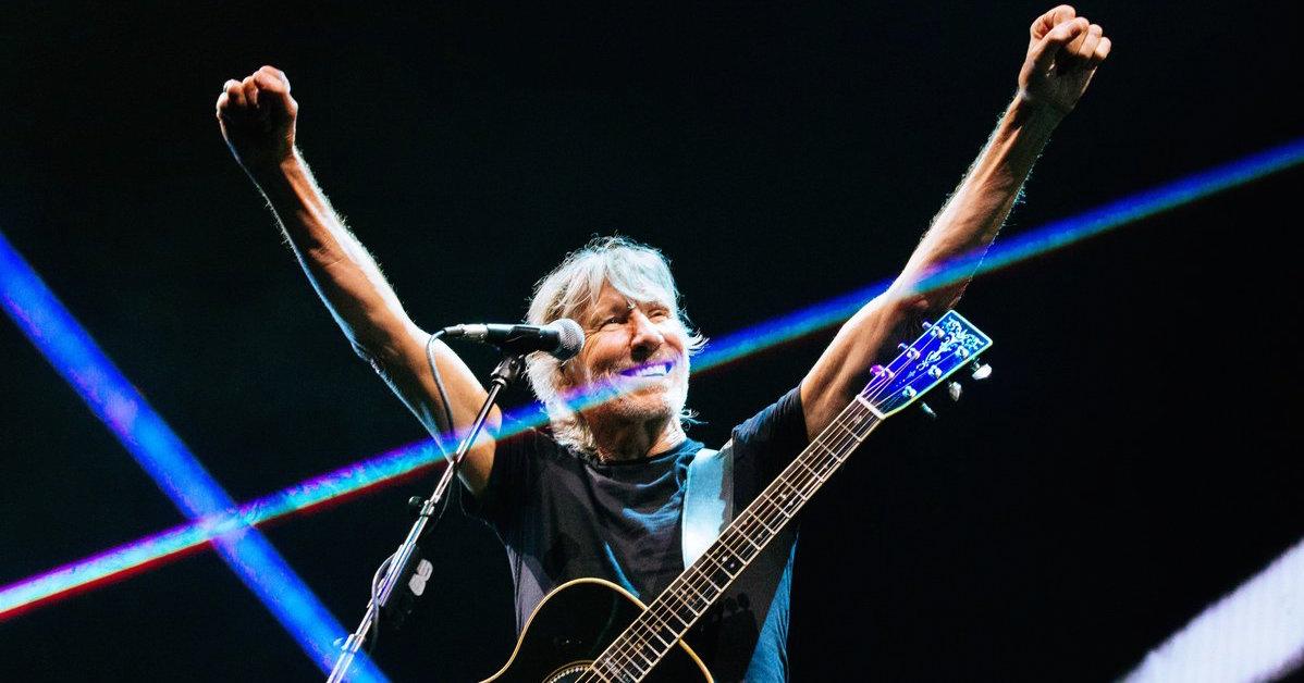 Celebramos el cumpleaños de Roger Waters con 10 cosas que tal vez no sabías de su carrera
