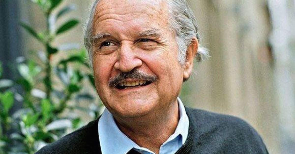 Para recordar a Carlos Fuentes
