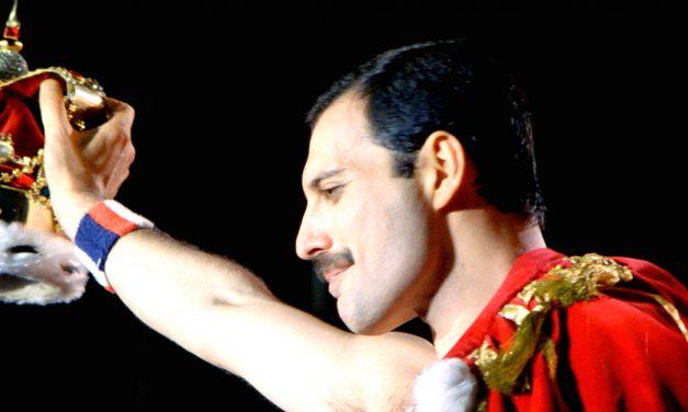 El legado de Freddie Mercury