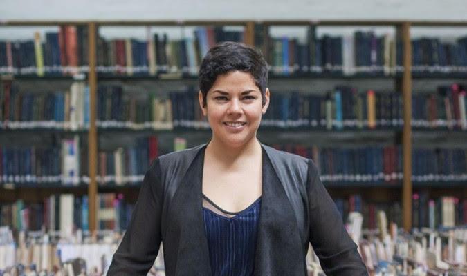 """""""Escribí este libro aullando de dolor"""": María Fernanda Ampuero"""