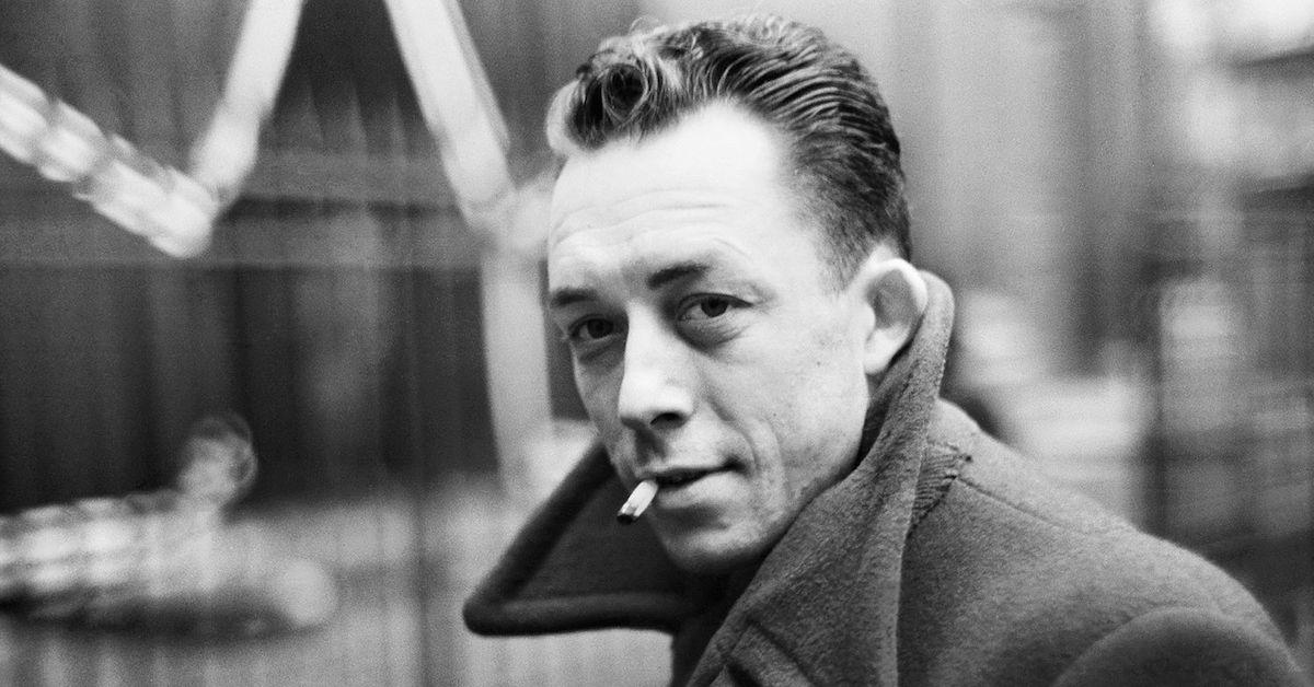 Albert Camus, entre el anarquismo y la censura