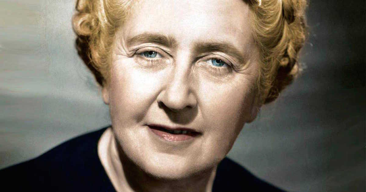 Dos mil millones de libros de Agatha Christie