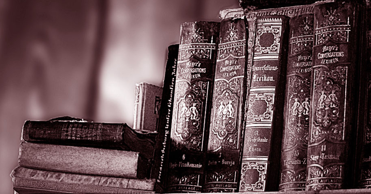 8 grandes libros que no son tan famosos (ficción)