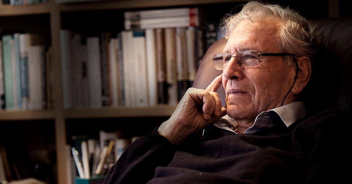 Murió Amos Oz, héroe israelí de las letras y la paz