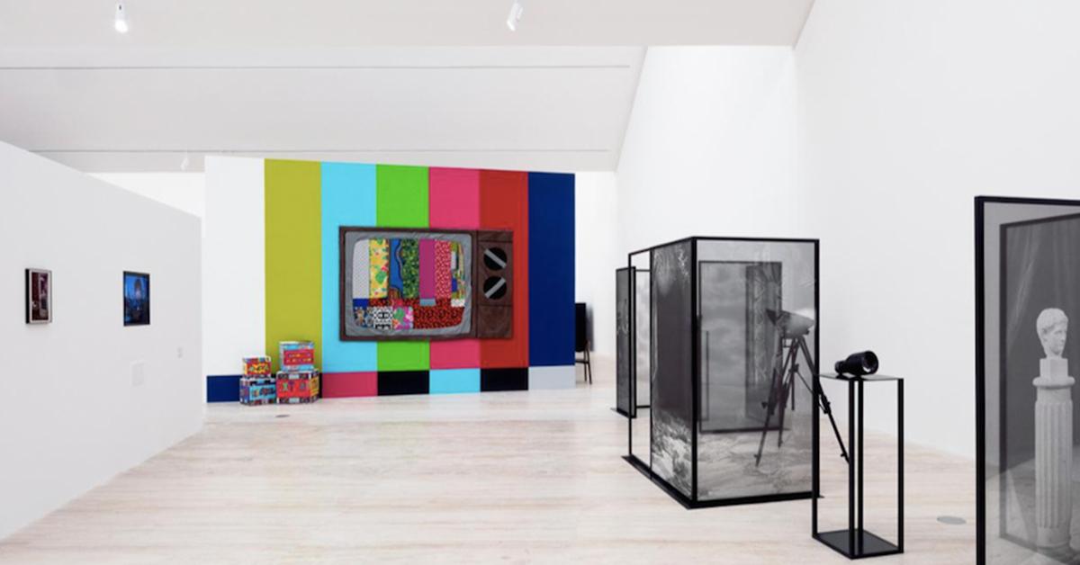 5 exposiciones en el Museo Jumex a las que debes ir estas vacaciones