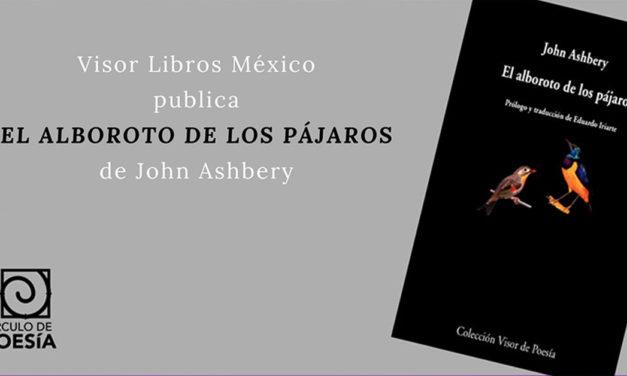 """""""El alboroto de los pájaros"""", de John Ashbery"""