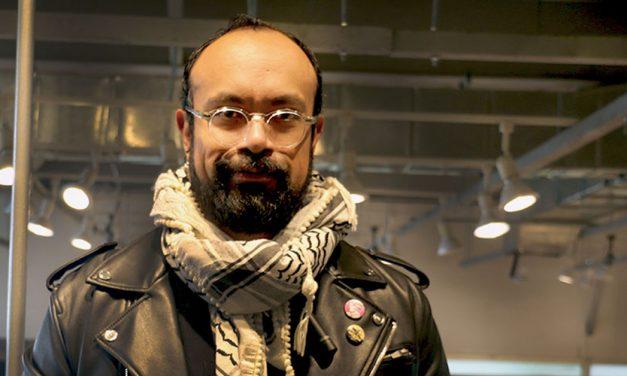 Matarse en grande. Entrevista con Pedro Zavala, ganador del IV Premio Mauricio Achar