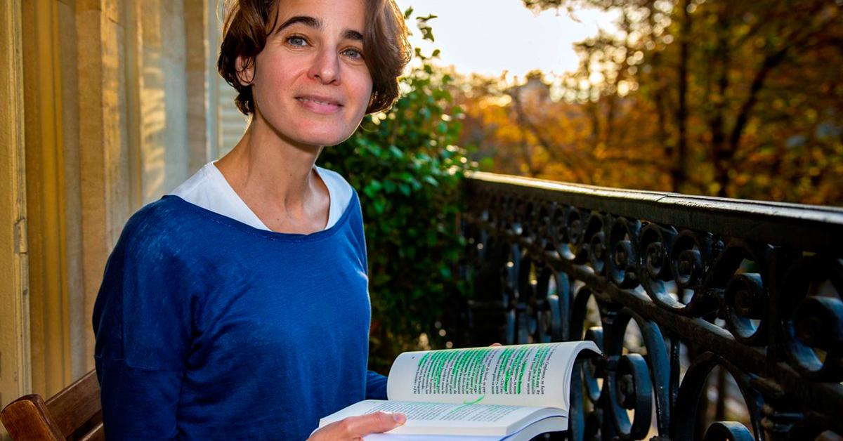 """""""Ese sentimiento de estar de sobra…"""": Laurence Debray desmonta el mito revolucionario con su libro autobiográfico"""