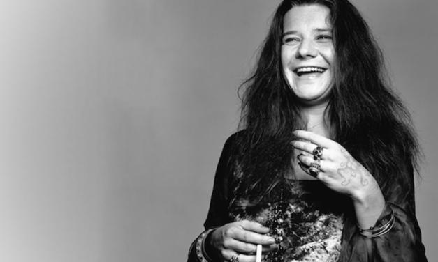 Música, sexo y drogas en la vida de Janis Joplin