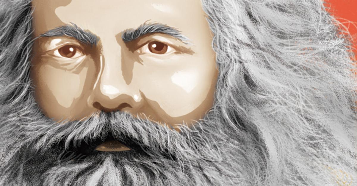 El legado de Karl Marx