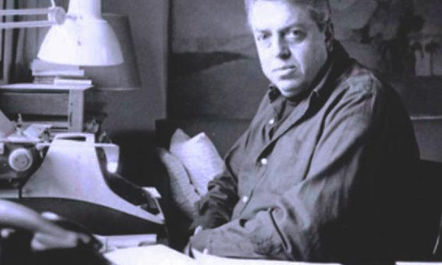 Jorge Ibargüengoitia, campeón de la sátira
