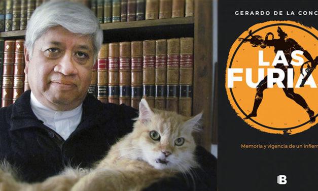 Entrevista con Gerardo de la Concha