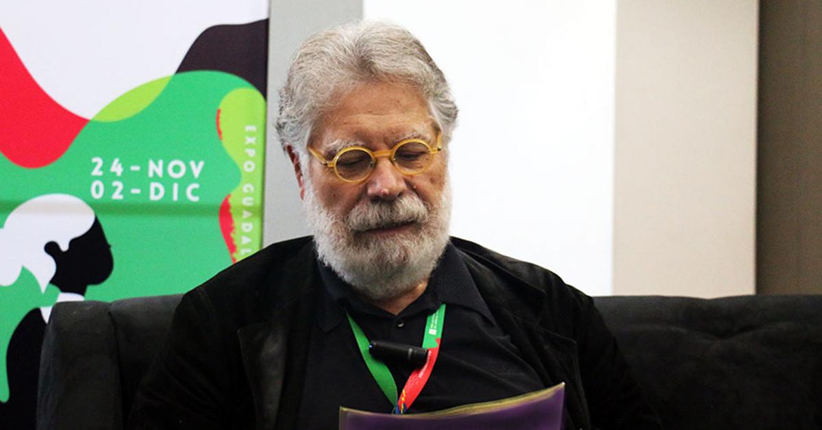 Las revoluciones impulsan a la sociedad: Joaquín Estefanía