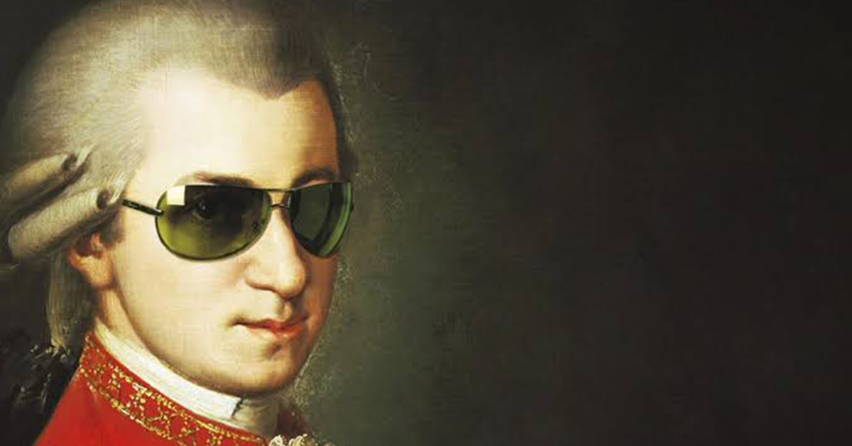 10 datos para recordar a Mozart en su cumpleaños