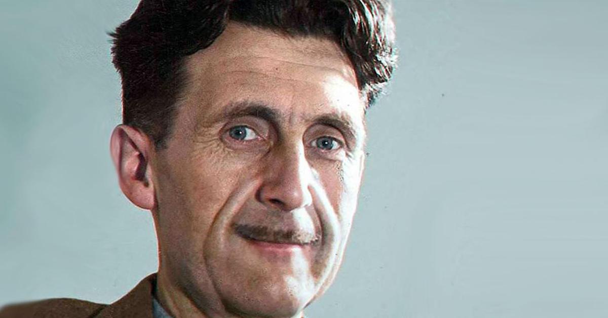 El legado de George Orwell